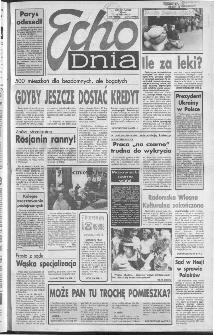 Echo Dnia 1992, R.22, nr 97