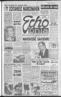 Echo Dnia 1992, R.22, nr 101