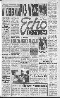 Echo Dnia 1992, R.22, nr 103
