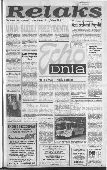 Echo Dnia 1992, R.22, nr 105