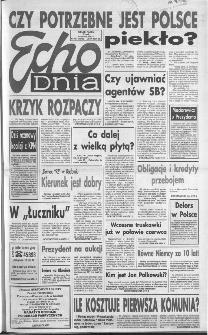 Echo Dnia 1992, R.22, nr 107