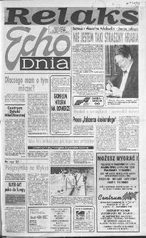 Echo Dnia 1992, R.22, nr 115