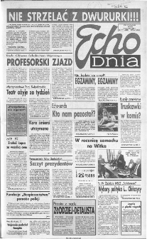 Echo Dnia 1992, R.22, nr 117
