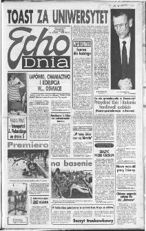 Echo Dnia 1992, R.22, nr 120
