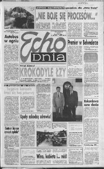 Echo Dnia 1992, R.22, nr 121
