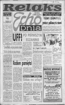 Echo Dnia 1992, R.22, nr 124
