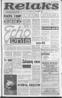 Echo Dnia 1992, R.22, nr 139