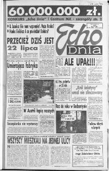 Echo Dnia 1992, R.22, nr 142