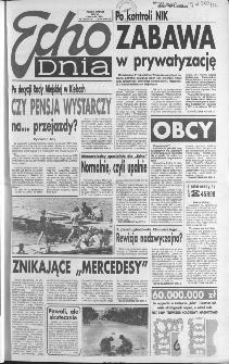 Echo Dnia 1992, R.22, nr 151