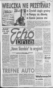 Echo Dnia 1992, R.22, nr 183