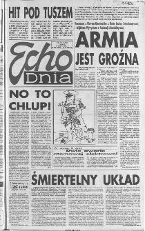 Echo Dnia 1992, R.22, nr 188