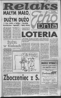 Echo Dnia 1992, R.22, nr 194