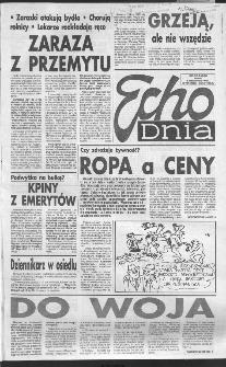 Echo Dnia 1992, R.22, nr 196