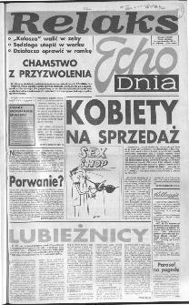 Echo Dnia 1992, R.22, nr 199