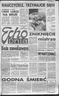 Echo Dnia 1992, R.22, nr 202