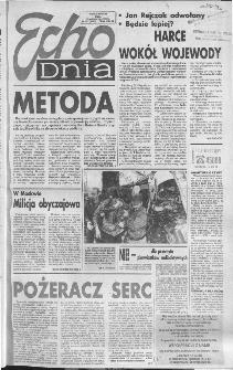 Echo Dnia 1992, R.22, nr 207
