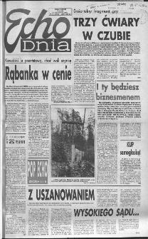 Echo Dnia 1992, R.22, nr 213