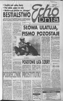 Echo Dnia 1992, R.22, nr 216