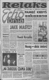 Echo Dnia 1992, R.22, nr 221