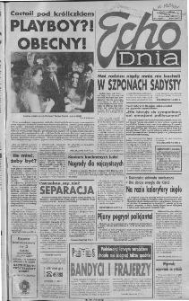 Echo Dnia 1992, R.22, nr 225
