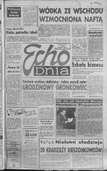 Echo Dnia 1992, R.22, nr 226