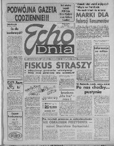 Echo Dnia 1992, R.22, nr 230