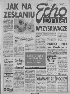 Echo Dnia 1992, R.22, nr 232