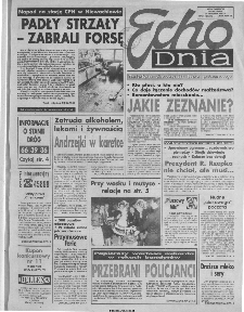 Echo Dnia 1992, R.22, nr 234