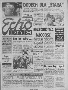 Echo Dnia 1992, R.22, nr 240