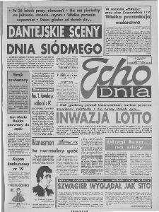Echo Dnia 1992, R.22, nr 242