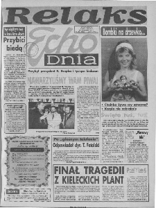 Echo Dnia 1992, R.22, nr 248