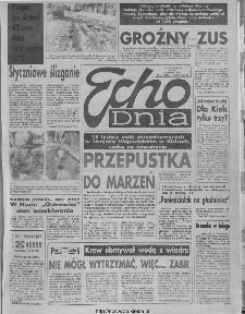 Echo Dnia 1993, R.23, nr 2