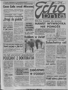 Echo Dnia 1993, R.23, nr 4