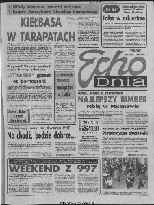 Echo Dnia 1993, R.23, nr 6