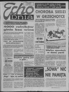 Echo Dnia 1993, R.23, nr 7