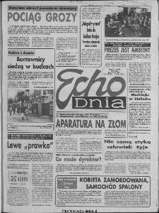 Echo Dnia 1993, R.23, nr 9