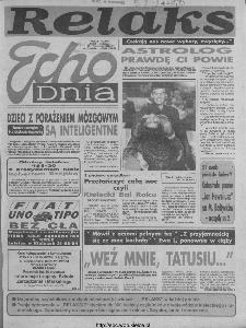 Echo Dnia 1993, R.23, nr 10