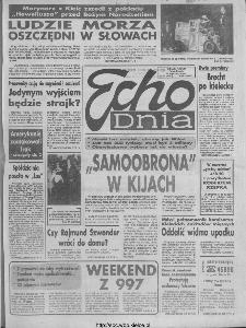 Echo Dnia 1993, R.23, nr 11