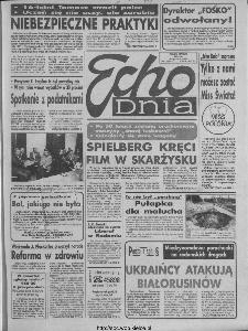 Echo Dnia 1993, R.23, nr 12