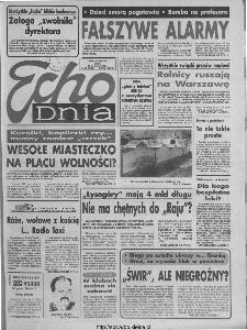 Echo Dnia 1993, R.23, nr 13