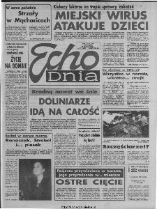 Echo Dnia 1993, R.23, nr 16