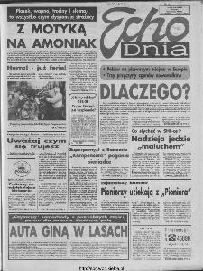 Echo Dnia 1993, R.23, nr 17