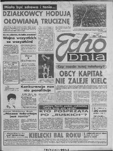 Echo Dnia 1993, R.23, nr 18