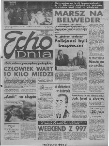 Echo Dnia 1993, R.23, nr 21