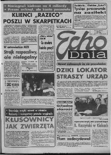 Echo Dnia 1993, R.23, nr 22