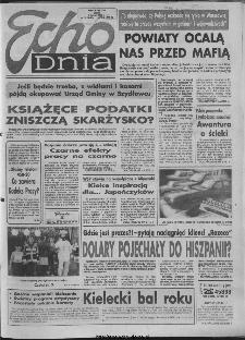 Echo Dnia 1993, R.23, nr 23