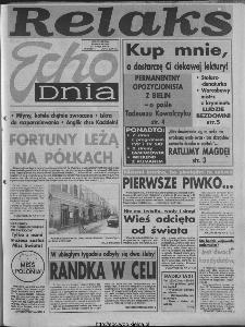 Echo Dnia 1993, R.23, nr 25
