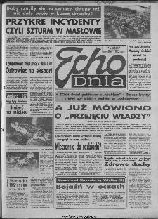 Echo Dnia 1993, R.23, nr 31
