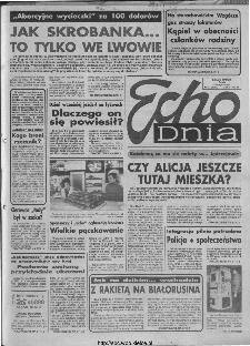 Echo Dnia 1993, R.23, nr 33