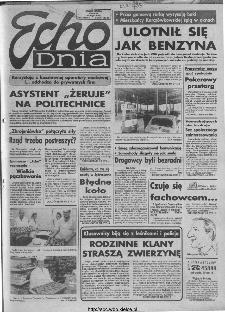 Echo Dnia 1993, R.23, nr 34